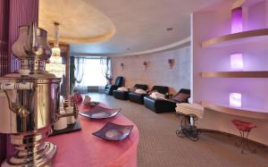 Hotel Globus, Szállodák  Milano Marittima - big - 26