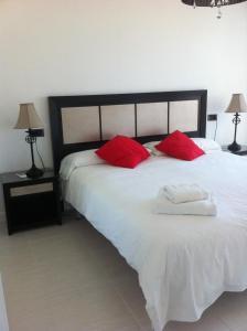 Parques Casablanca, Apartments  Benissa - big - 36