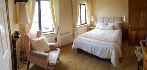 Grange House B&B, Отели типа «постель и завтрак»  Голуэй - big - 6
