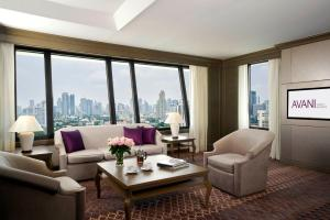 Executive Suite with AVANICLUB Benefit