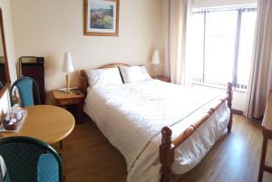 Grange House B&B, Отели типа «постель и завтрак»  Голуэй - big - 8