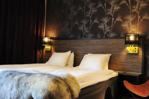 Clarion Collection Hotel Slottsparken, Szállodák  Linköping - big - 9