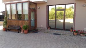 La casa del Contadino - AbcAlberghi.com