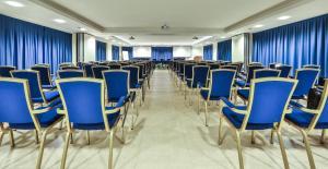 Hotel Globus, Szállodák  Milano Marittima - big - 44