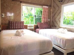 Palmchwa Resort - Ban Nong Bua