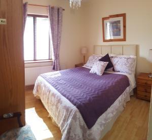 Grange House B&B, Отели типа «постель и завтрак»  Голуэй - big - 9