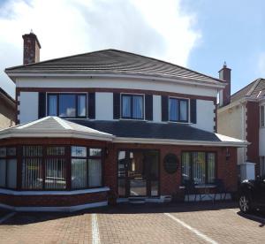 Grange House B&B, Отели типа «постель и завтрак»  Голуэй - big - 14