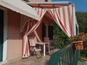 Affittacamere Graziella, Vendégházak  Vernazza - big - 16