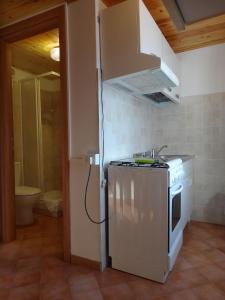 Affittacamere Graziella, Vendégházak  Vernazza - big - 12