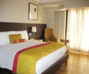 The LaLiT New Delhi, Отели  Нью-Дели - big - 4