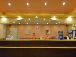 Home Inn Ji'nan South Gongye Road East Coach Station, Hotely  Jinan - big - 24