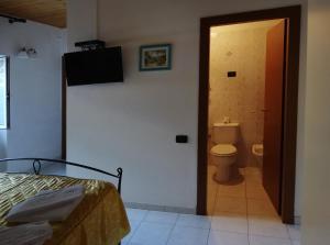 Affittacamere Graziella, Vendégházak  Vernazza - big - 9