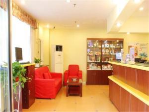 Home Inn Ji'nan Beiyuan Street Lishan Road, Hotely  Jinan - big - 24