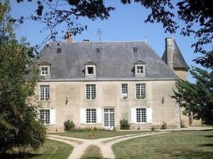 Château de Boiscoursier