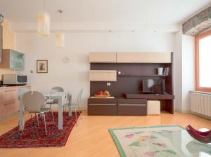 DIAZ 10, Apartmanok  Trieszt - big - 1