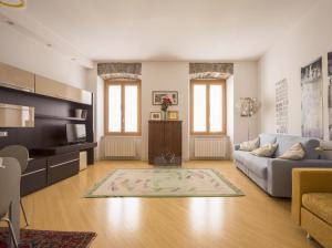 DIAZ 10, Apartmanok  Trieszt - big - 5