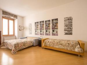 DIAZ 10, Apartmanok  Trieszt - big - 4