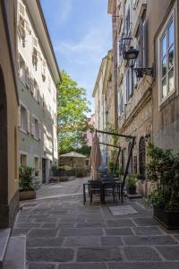 DIAZ 10, Apartments  Trieste - big - 3
