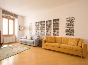 DIAZ 10, Apartmanok  Trieszt - big - 2