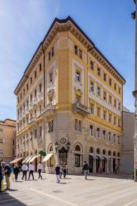 DIAZ 10, Apartments  Trieste - big - 13