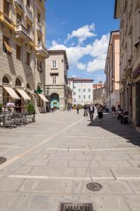 DIAZ 10, Apartments  Trieste - big - 15