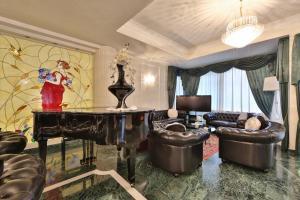 Hotel Globus, Szállodák  Milano Marittima - big - 19