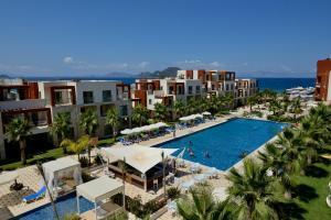 Sundance Suites Hotel, Hotely  Turgutreis - big - 7