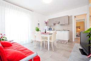 Hotel Augusta, Hotely  Caorle - big - 2