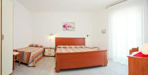 Hotel Augusta, Hotely  Caorle - big - 8