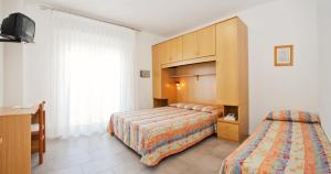 Hotel Augusta, Hotely  Caorle - big - 7