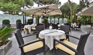 Hotel Globus, Szállodák  Milano Marittima - big - 34