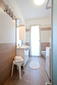 Hotel Augusta, Hotely  Caorle - big - 10