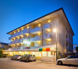 Hotel Augusta, Hotely  Caorle - big - 1