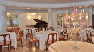 Hotel Globus, Szállodák  Milano Marittima - big - 82
