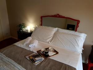 Ai Propilei Central Rooms, Vendégházak  Bergamo - big - 6