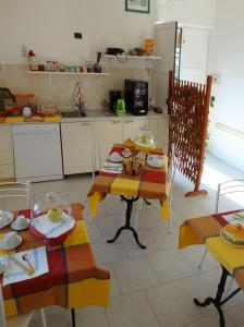 Affittacamere Graziella, Vendégházak  Vernazza - big - 42
