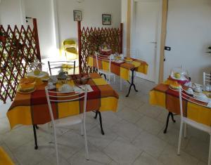 Affittacamere Graziella, Vendégházak  Vernazza - big - 37