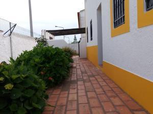 Casa das Hortensias - Vila Nova de Milfontes, Проживание в семье  Вила-Нова-де-Мильфонт - big - 36