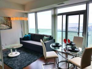 Premium Suites - Furnished Apartments Downtown Toronto, Apartmány  Toronto - big - 4