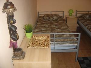 Hostel Taurus, Ostelli  Cracovia - big - 47