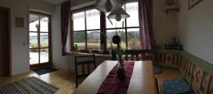 Ferienwohnung Rottachseeblick in Moosbach, Apartments  Sulzberg - big - 8