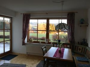 Ferienwohnung Rottachseeblick in Moosbach, Apartments  Sulzberg - big - 10