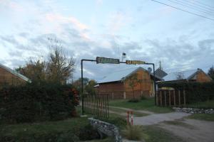Cabaña La Palloza, Turistaházak  San Rafael - big - 17