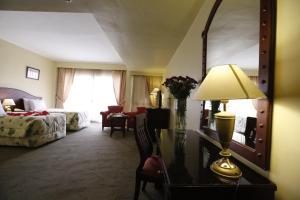 Horizon Shahrazad Hotel, Отели  Каир - big - 28