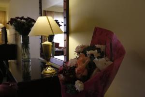 Horizon Shahrazad Hotel, Отели  Каир - big - 29