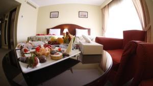 Horizon Shahrazad Hotel, Отели  Каир - big - 30