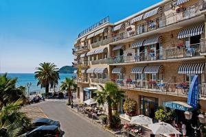 Hotel Nuovo Al Mare - AbcAlberghi.com
