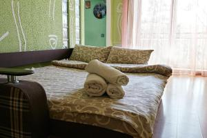 Babylon Apartments in center, Appartamenti  Rivne - big - 4