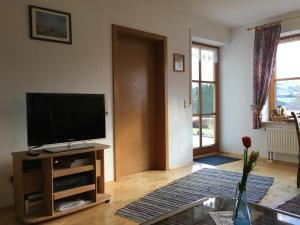 Ferienwohnung Rottachseeblick in Moosbach, Apartments  Sulzberg - big - 12