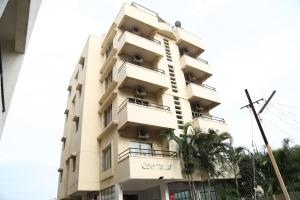 OYO 670 Apartment Hinjewadi Phase 1, Hotels  Pune - big - 13
